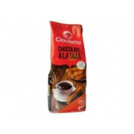 Clavileño Cacao en Polvo Bolsa 400g