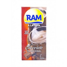 Ram Brik 1l Thick chocolate by cup