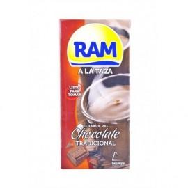 Ram Chocolate a la Taza Brik 1l
