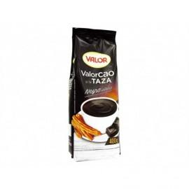 Valor 400g package Dark cocoa powder