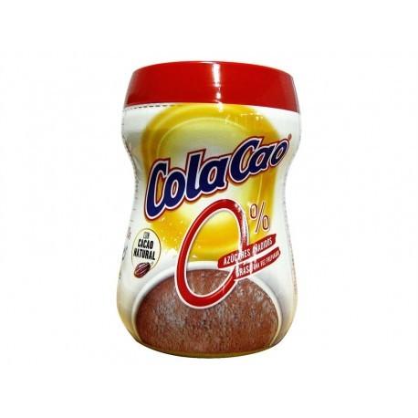 Cola Cao Cola Cao 0% Light Bote 300g
