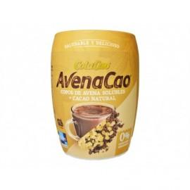 Cola Cao 300g glass jar Cola Cao Avenacao with oats