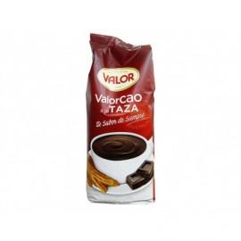 Valor Cacao a la Taza Paquete 1kg