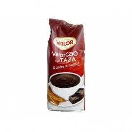 Valor Kakao nach Tasse Paket 1kg