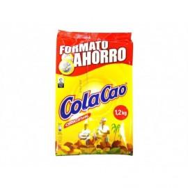 Cola Cao 1.2kg package Cola Cao Original