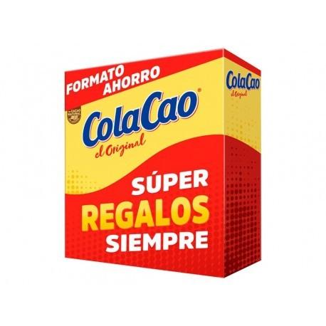 Cola Cao Cola Cao Original Maleta 3kg