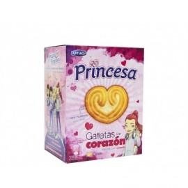 Artiach 125g box Princess Cookies