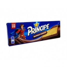 LU Biscuits Barqui Choco Prince Paquet 146g