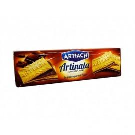 Artiach 210g package Artinata chocolate cookies