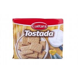 Cuétara Galletas Tostada Pack 4x200g