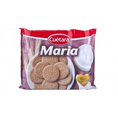Cuétara Galletas María Pack 4x200g