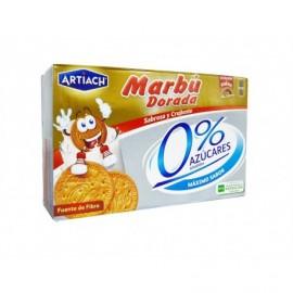 Artiach 400g box Marbu Dorada cookies 0% added sugar