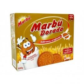 Artiach Galletas Marbú Dorada Caja 800g