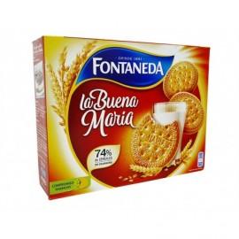 Fontaneda Biscotti Maria Scatola 800 g
