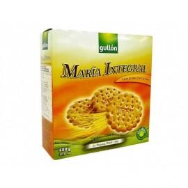 Gullón Biscotti integrali Maria Scatola 600 g