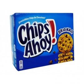 LU Galletas Chips Ahoy Caja 300g