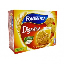 Fontaneda Cookies Digestive Boite 700g