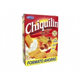 Artiach Biscuits Chiquilin Boite 875g