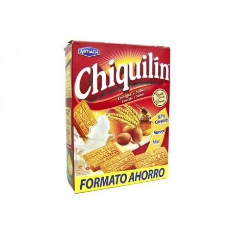 Artiach 875g box Chiquilin cookies
