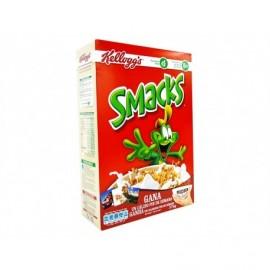 Kellogg´s Cereales Smacks Caja 375g