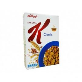 Kellogg´s 375g box Special K Classic cereals