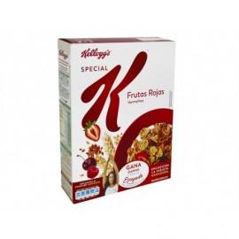 Kellogg´s Cereales Special K Frutas Rojas Caja 300g