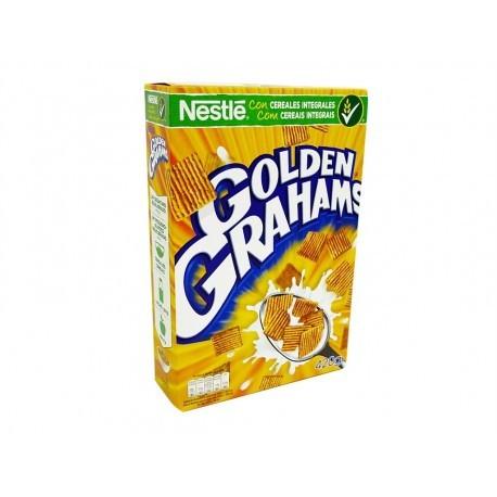 Nestlé Cereales Golden Grahams Caja 420g