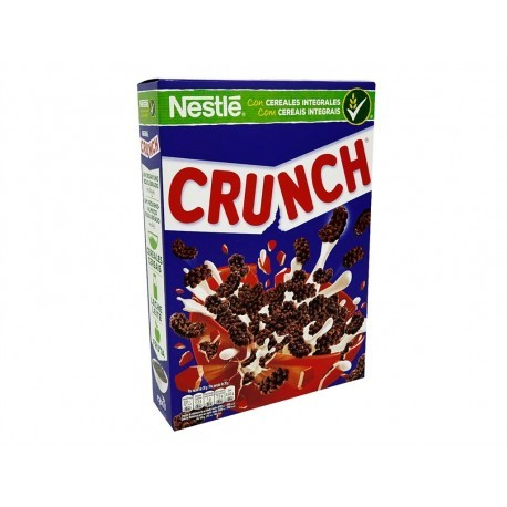 Nestlé Cereales Crunch Caja 375g