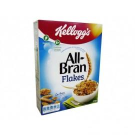 Kellogg´s Cereales All Bran Flakes Caja 375g