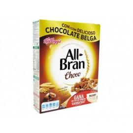 Kellogg´s 375g box All Bran Choco Cereal
