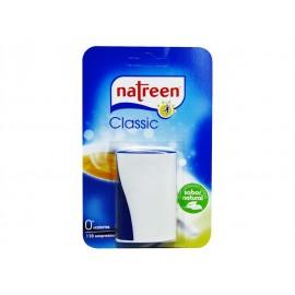 Natreen Edulcorante 110 Comprimidos
