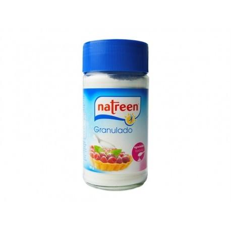 Natreen Edulcorante Granulado Bote 35g