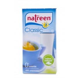 Natreen Edulcorante 400 Comprimidos