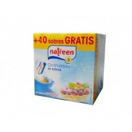 Natreen Box of 50 Sachets (+40 Free) Granulated sweetener in sachets