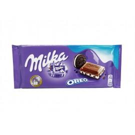 Milka Chocolate Oreo Tableta 100g