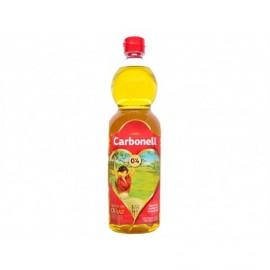 Carbonell Bottle 1l Olive oil 0.4º