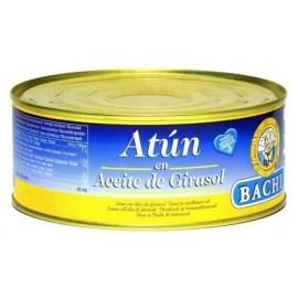 Atun Bachi Aceite Pdta. Ro-900 Grs