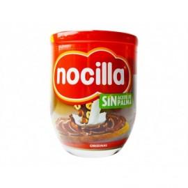 Nocilla Crema de Cacao 1 Sabor Sin Aceite de Palma Tarro 380g