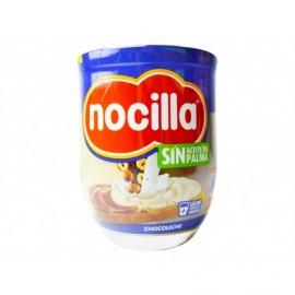 Nocilla Crema de Cacao 2 Sabores Sin Aceite de Palma Tarro 380g