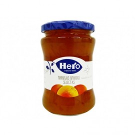 Hero Mermelada de Naranjas Amargas Tarro 345g