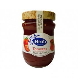 Hero Mermelada de Tomate Tarro 345g