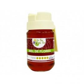 De flor en flor Miel de Flores Bote 500g