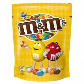 M&m's Cacahuetes Cubiertos de Chocolate Bolsa 100g