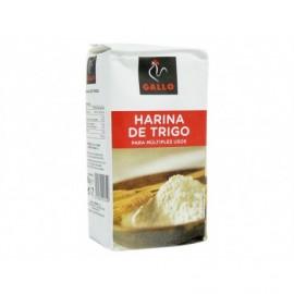 Gallo Harina de Trigo Paquete 1kg