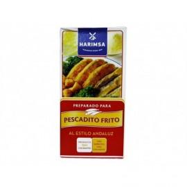 Harimsa Harina para Pescadito Frito Paquete 500g