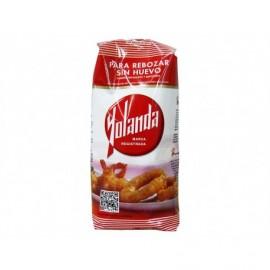 Yolanda Harina de Trigo Sin Huevo para Rebozados Paquete 500g