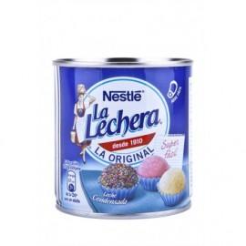Nestlé Leche Condensada La Lechera Lata 370g