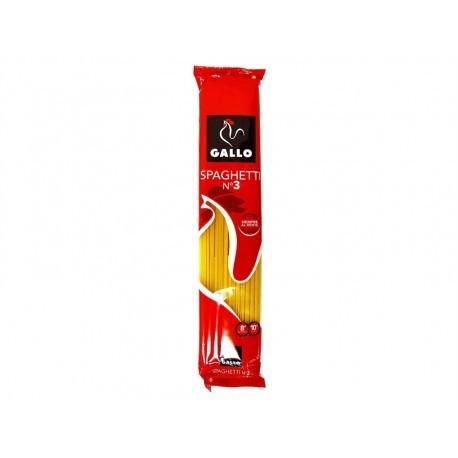 Gallo 250g pack Spaghetti n ° 3