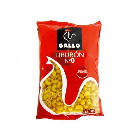 Gallo 250g pack Shark pasta