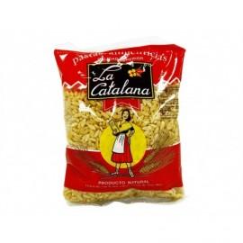La Catalana Pasta Gurullos Paquete 250g